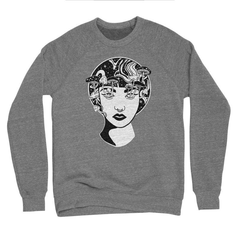 Mindless Men's Sweatshirt by marpeach's Artist Shop