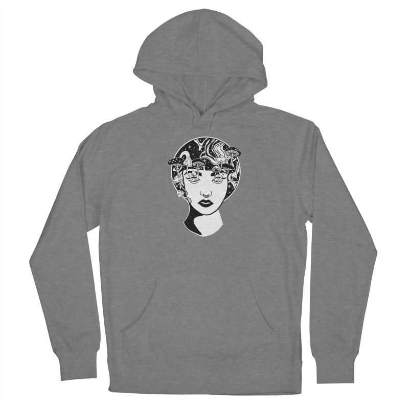 Mindless Women's Pullover Hoody by marpeach's Artist Shop