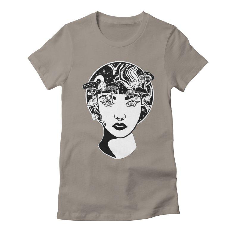 Mindless Women's T-Shirt by marpeach's Artist Shop