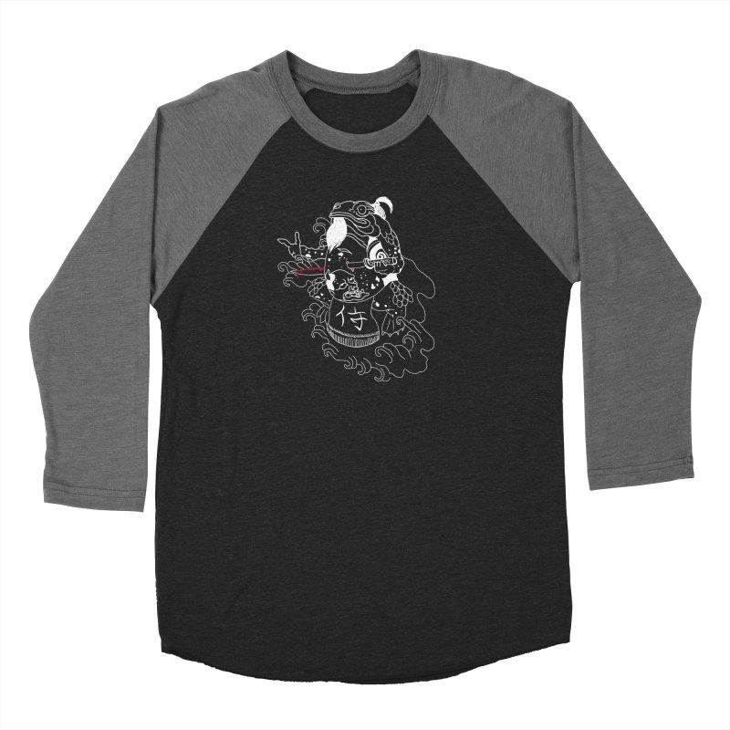Toad 腹霧 Men's Longsleeve T-Shirt by marpeach's Artist Shop