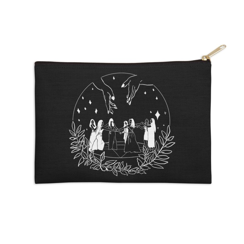 Coven Accessories Zip Pouch by marpeach's Artist Shop
