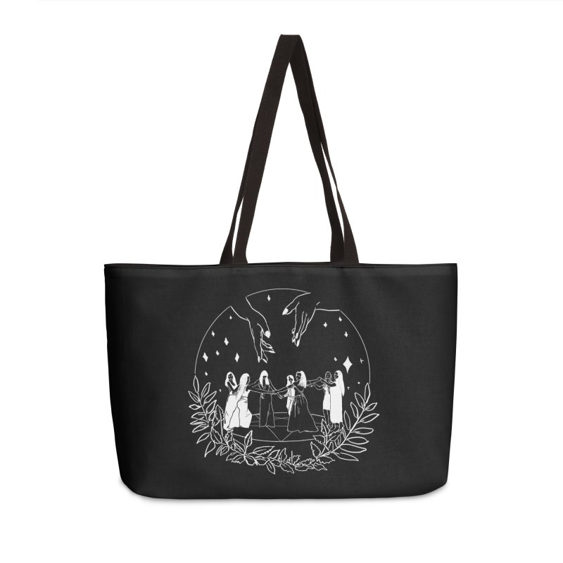 Coven Accessories Bag by marpeach's Artist Shop