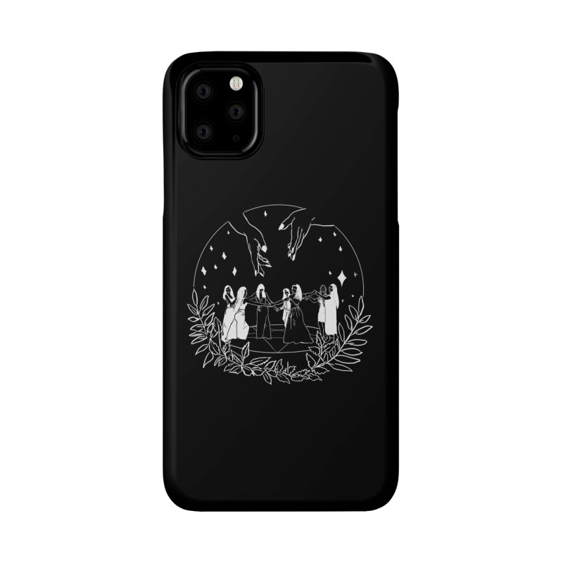 Coven Accessories Phone Case by marpeach's Artist Shop