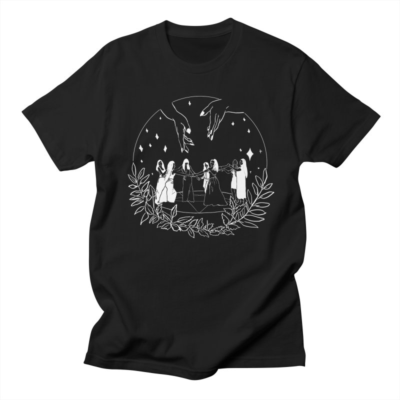 Coven Men's T-Shirt by marpeach's Artist Shop