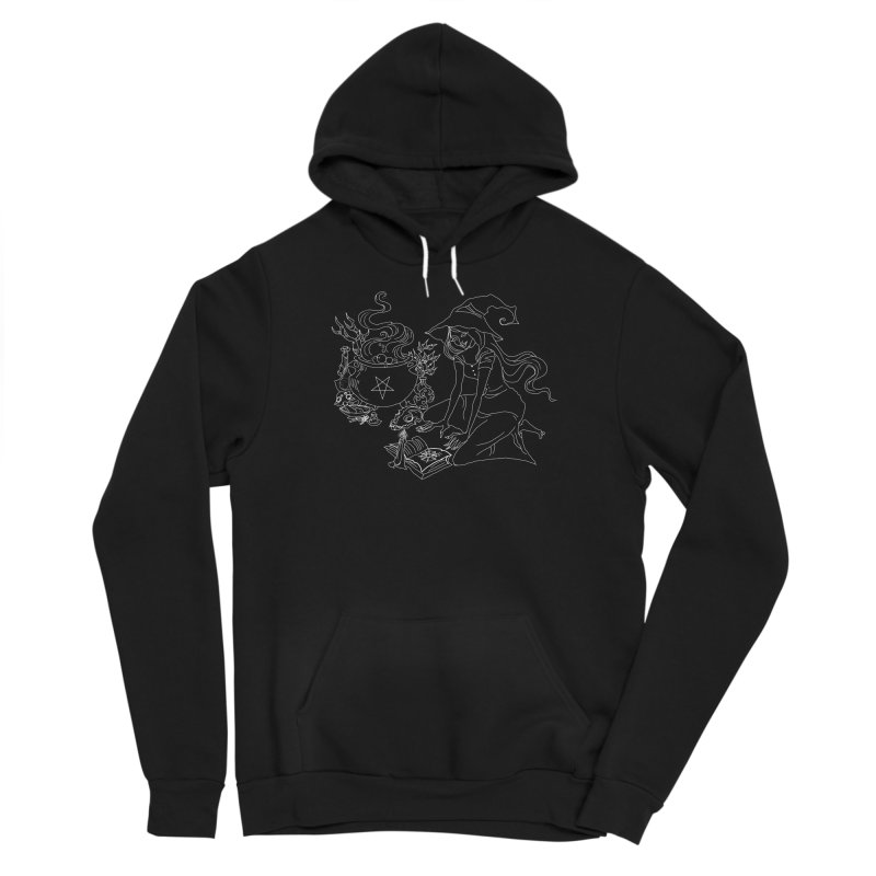 I put a spell on you Women's Pullover Hoody by marpeach's Artist Shop