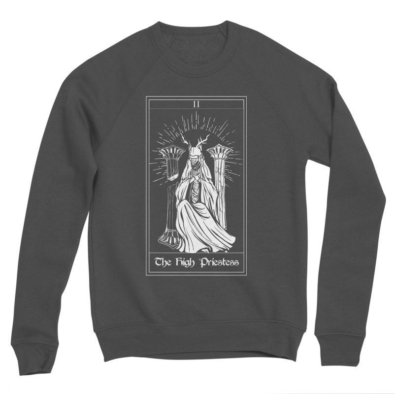 Vicar Amelia Men's Sponge Fleece Sweatshirt by marpeach's Artist Shop