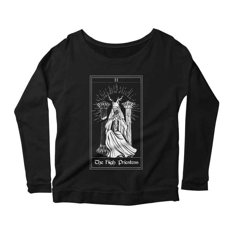 Vicar Amelia Women's Longsleeve T-Shirt by marpeach's Artist Shop