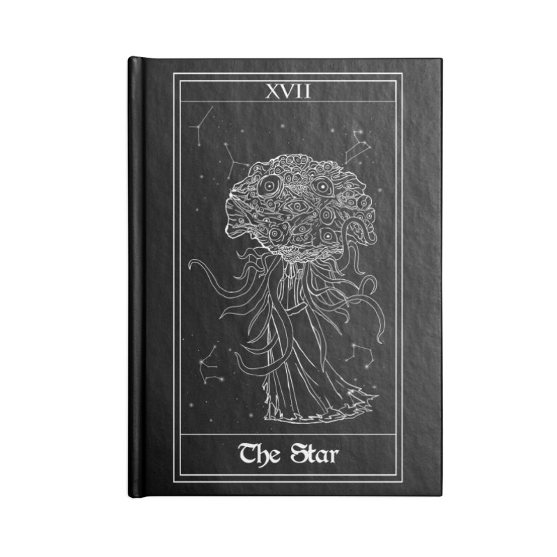 The Winter Lantern Accessories Blank Journal Notebook by marpeach's Artist Shop