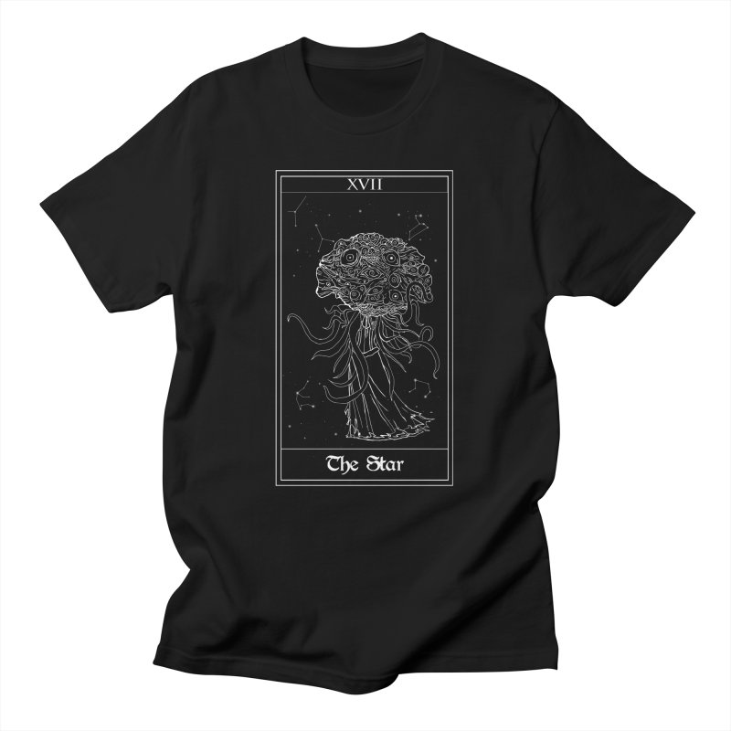 The Winter Lantern Men's Regular T-Shirt by marpeach's Artist Shop