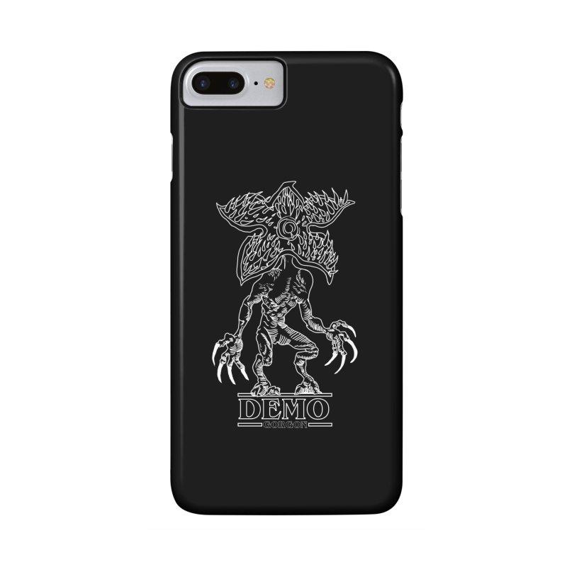 Demogorgon Accessories Phone Case by marpeach's Artist Shop