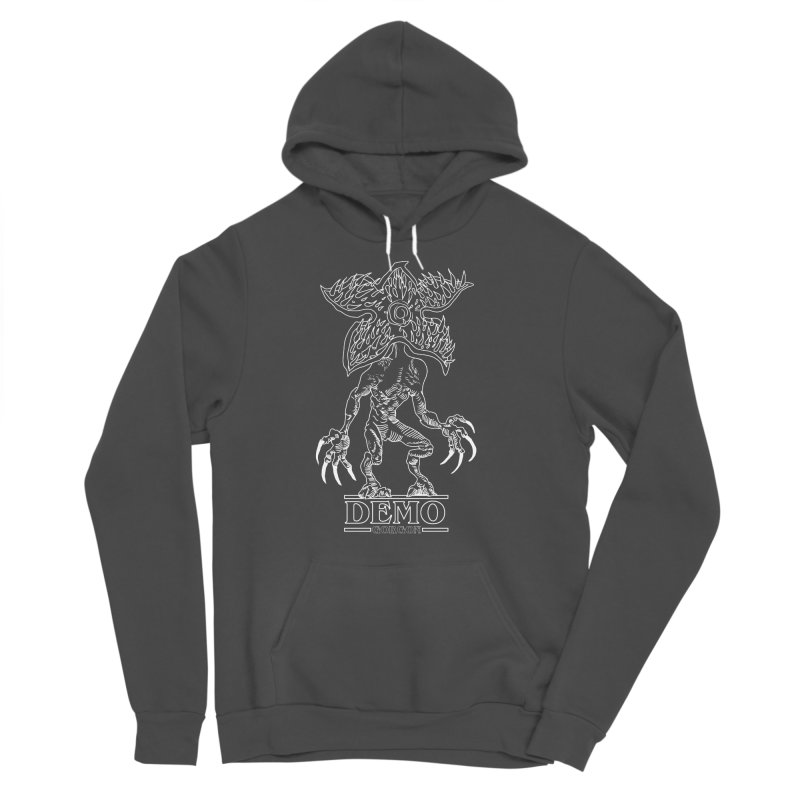 Demogorgon Men's Sponge Fleece Pullover Hoody by marpeach's Artist Shop