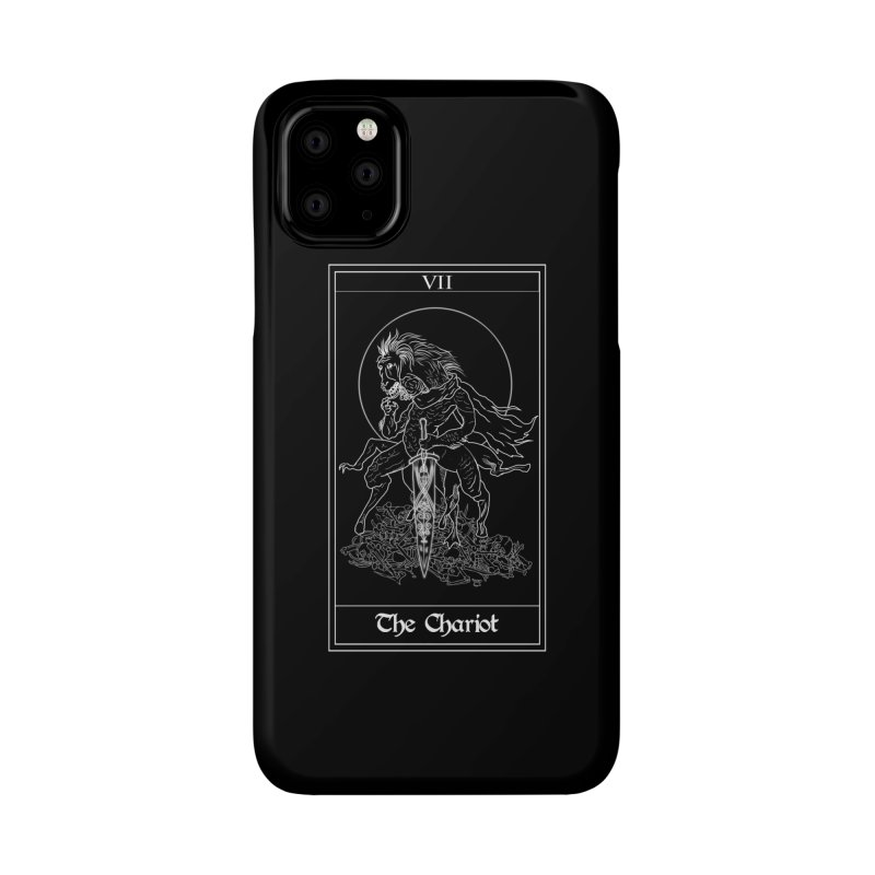 Ludwig The Accursed Accessories Phone Case by marpeach's Artist Shop