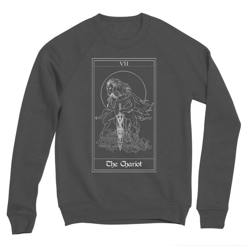 Ludwig The Accursed Men's Sponge Fleece Sweatshirt by marpeach's Artist Shop