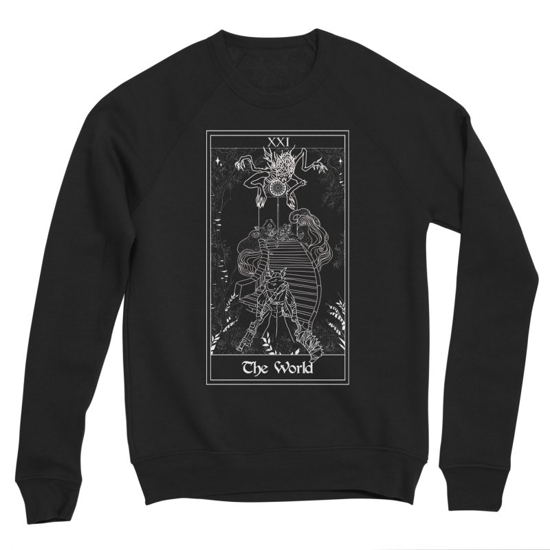 The World Women's Sweatshirt by marpeach's Artist Shop