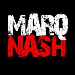 marqnash Logo