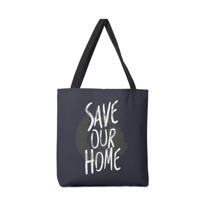 Save Our Home Accessories Bag by Marrowbone Apparel