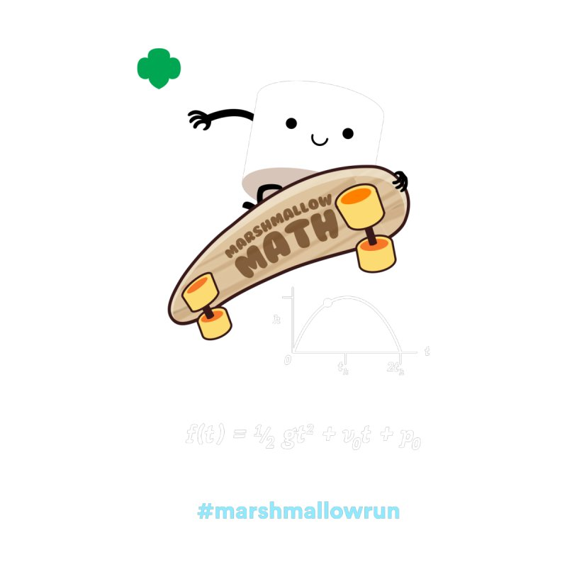 Marshmallow Math 3.0   by marshmallowrun's Artist Shop
