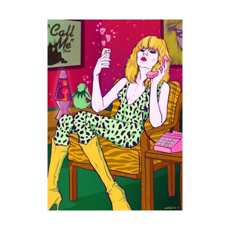 A tribute tp Blondie, Debbie Harry by Zubieta's Artist Shop