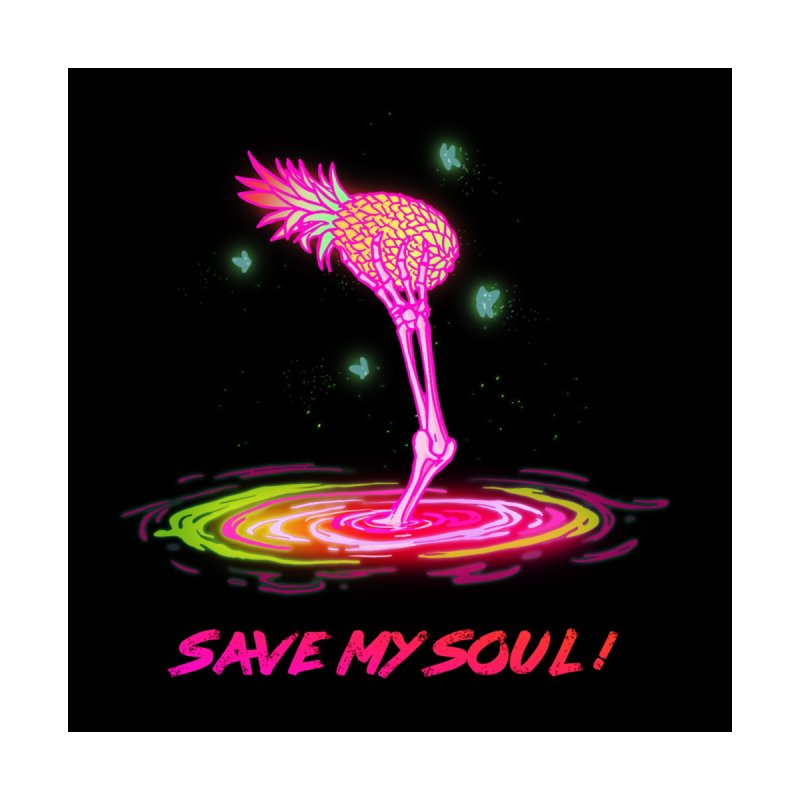 Save my soul by Zubieta's Artist Shop