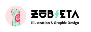 Zubieta's Artist Shop Logo
