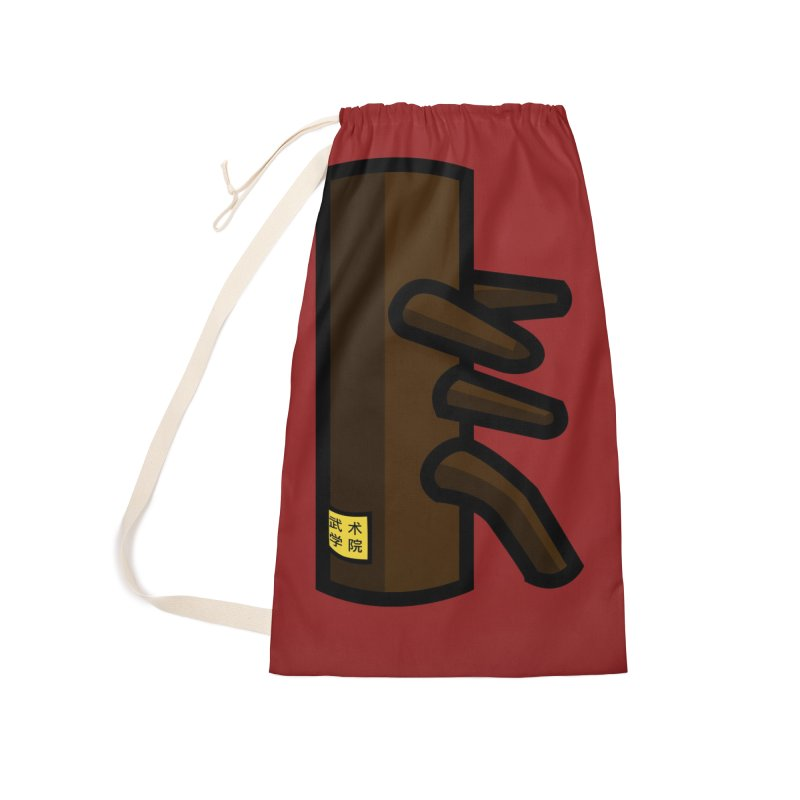 Dummy Accessories Bag by The Martial Arts Academy's Store