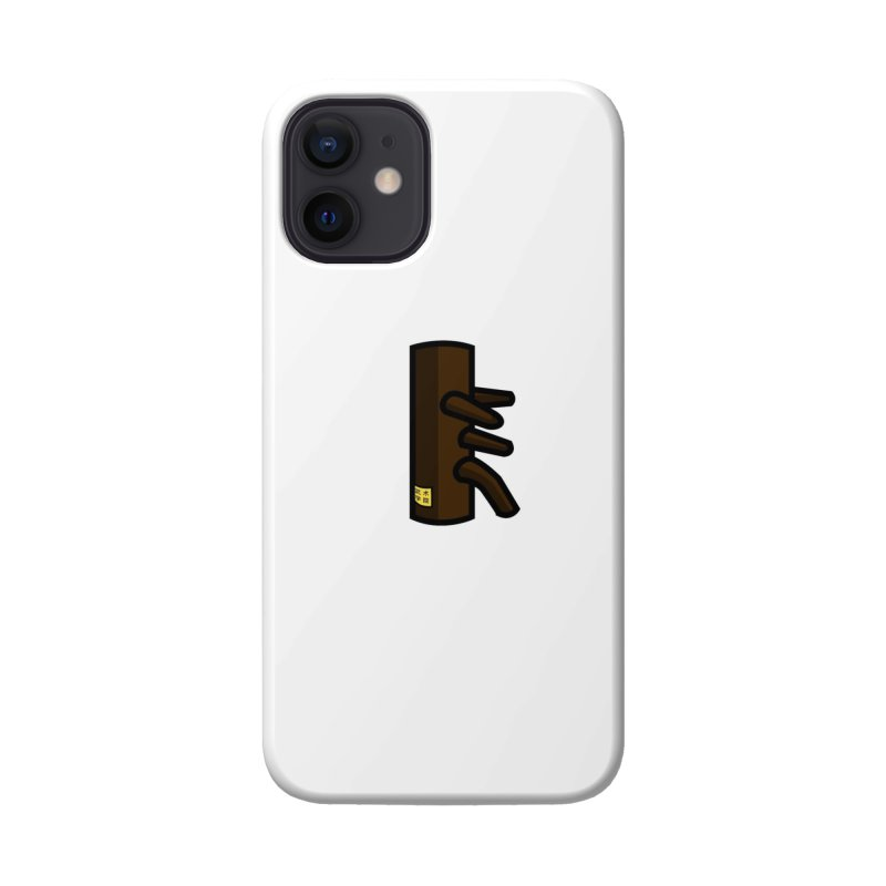 Dummy Accessories Phone Case by The Martial Arts Academy's Store