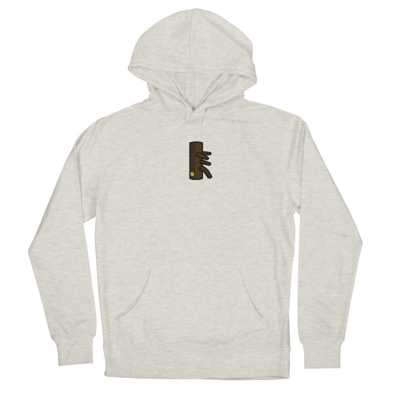 Dummy Women's Pullover Hoody by The Martial Arts Academy's Store