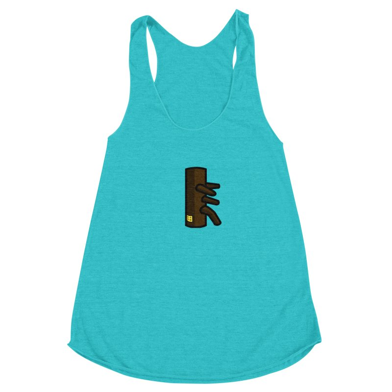 Dummy Women's Tank by The Martial Arts Academy's Store