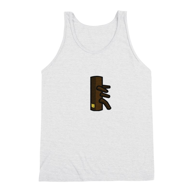 Dummy Men's Tank by The Martial Arts Academy's Store