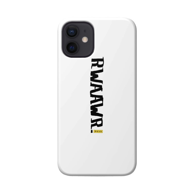 RWAAWR Accessories Phone Case by The Martial Arts Academy's Store