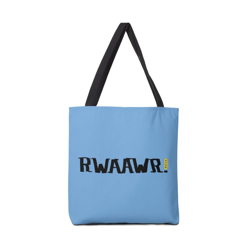 RWAAWR Accessories Bag by The Martial Arts Academy's Store