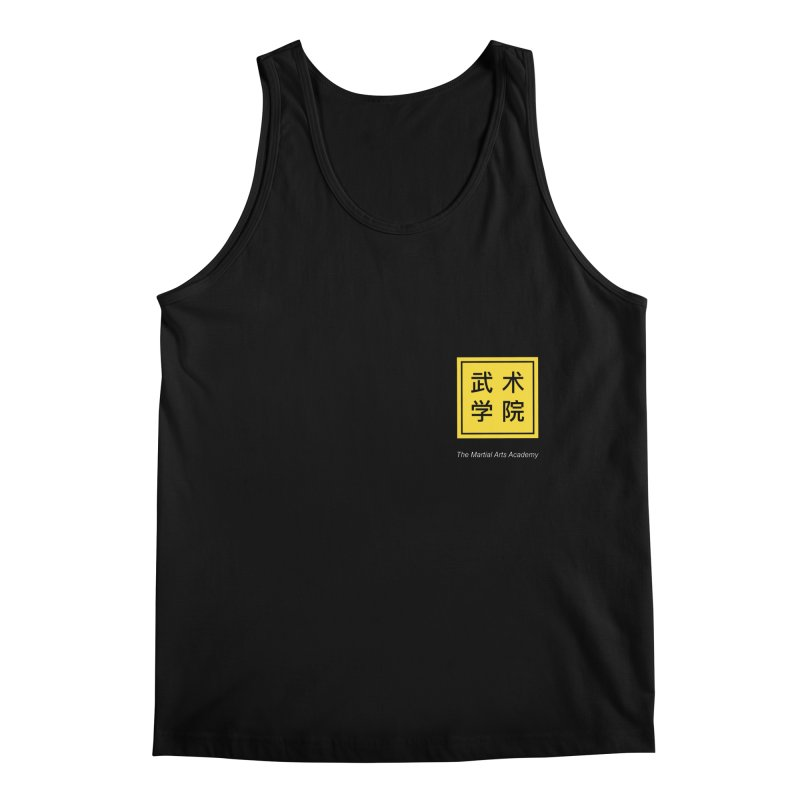 Men's None by The Martial Arts Academy's Store
