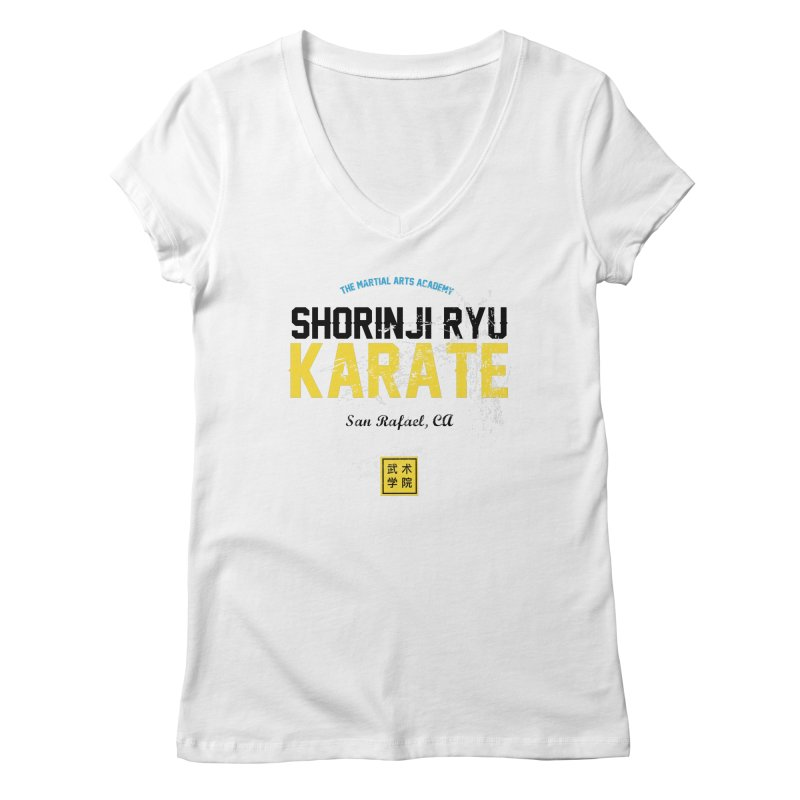 Women's None by The Martial Arts Academy's Store