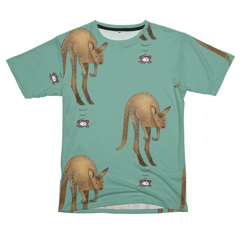 Smash the alarm Women's Unisex T-Shirt Cut & Sew by Martina Scott's Shop
