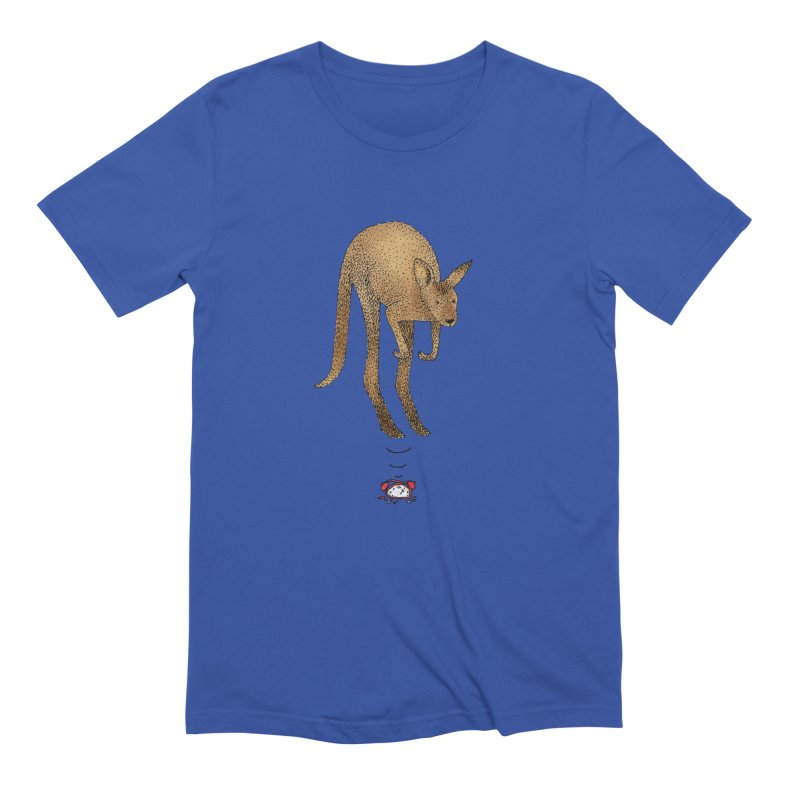 Smash the alarm Men's Extra Soft T-Shirt by Martina Scott's Shop