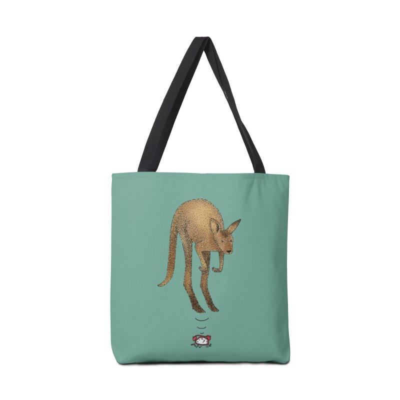 Smash the alarm Accessories Tote Bag Bag by Martina Scott's Shop