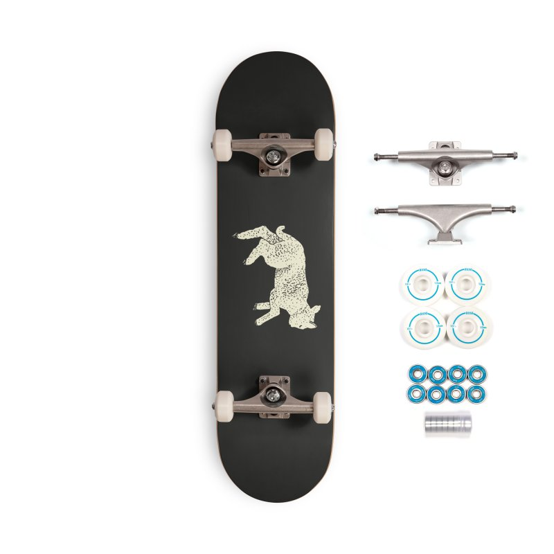 Little Leaping Lamb Accessories Complete - Basic Skateboard by Martina Scott's Shop