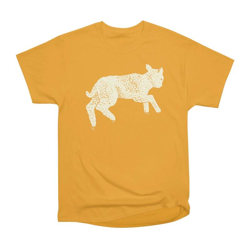 Little Leaping Lamb Women's Heavyweight Unisex T-Shirt by Martina Scott's Shop