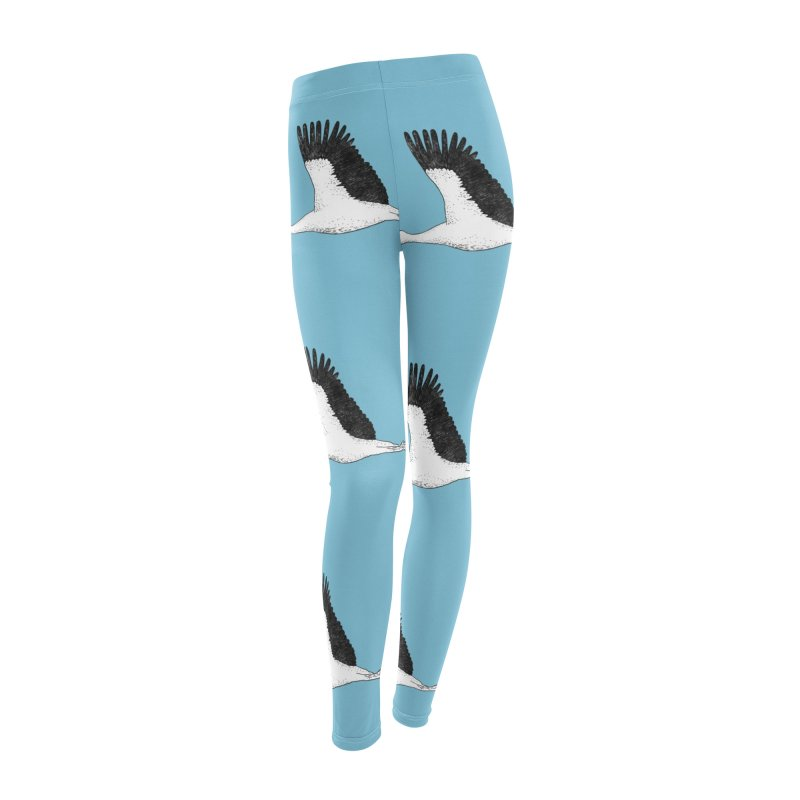 Special Delivery Women's Leggings Bottoms by Martina Scott's Shop