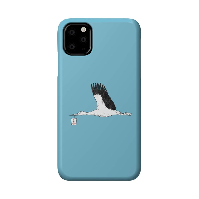 Special Delivery Accessories Phone Case by Martina Scott's Shop