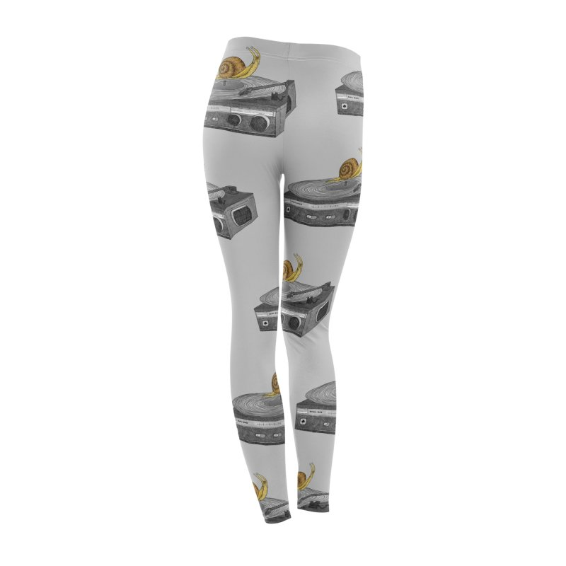 Slow Jamz Women's Bottoms by Martina Scott's Shop