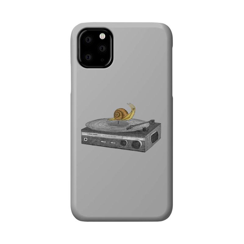 Slow Jamz Accessories Phone Case by Martina Scott's Shop