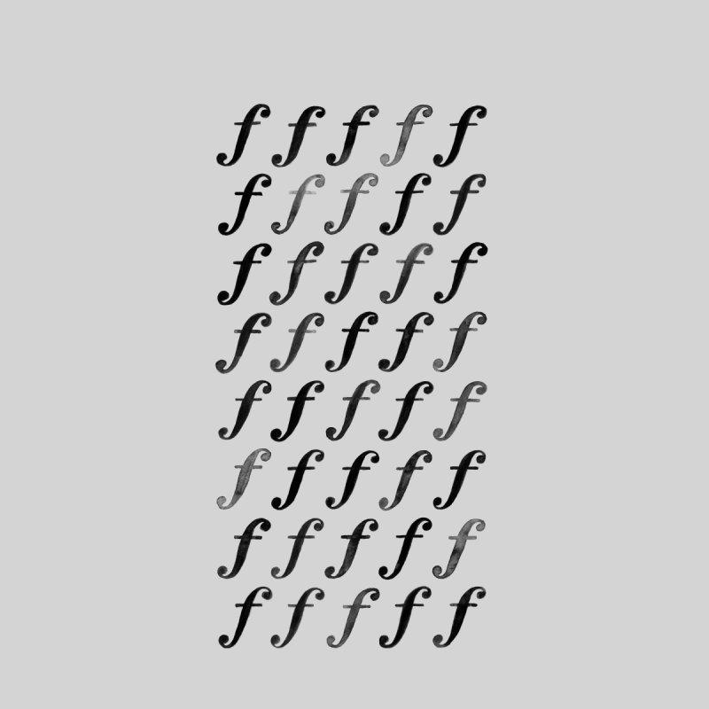 Forty Forte Men's T-Shirt by Martina Scott's Shop
