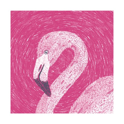 Design for Flamingo