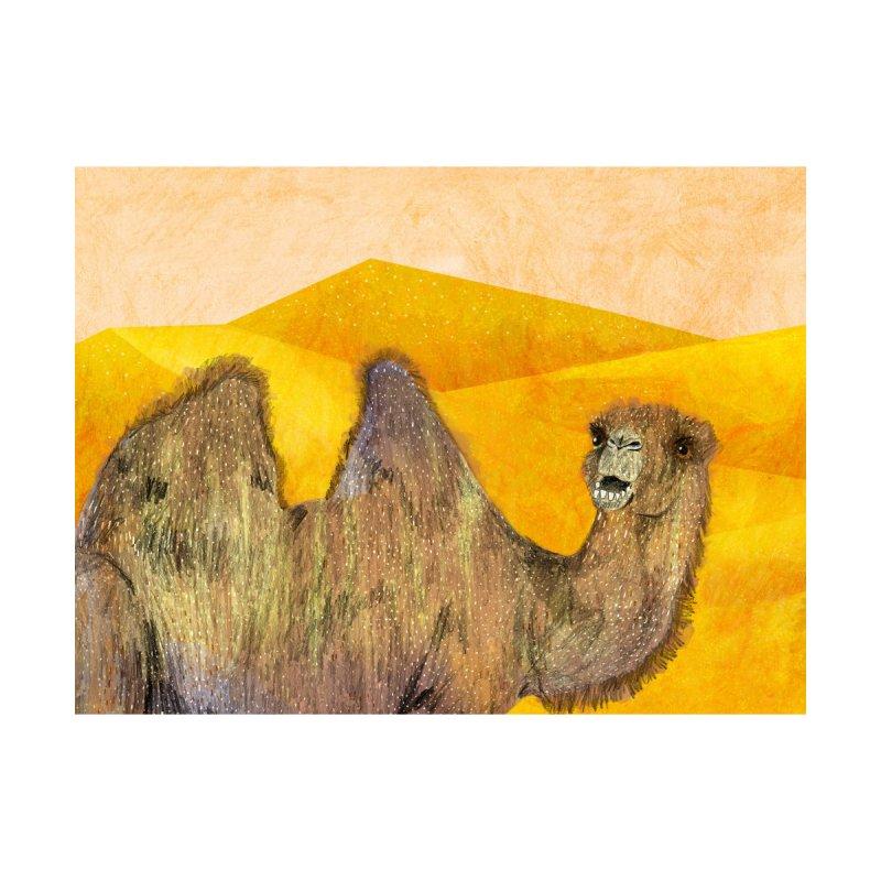 Camel Accessories Magnet by Martina Scott's Shop