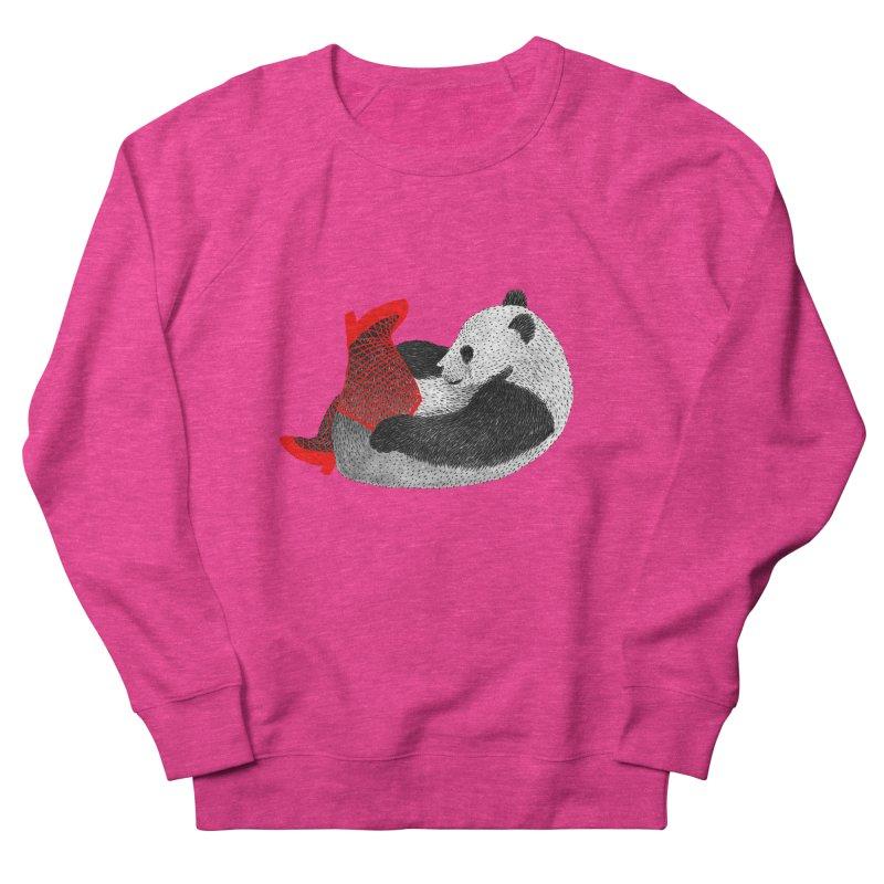 Party Panda Men's Sweatshirt by Martina Scott's Shop