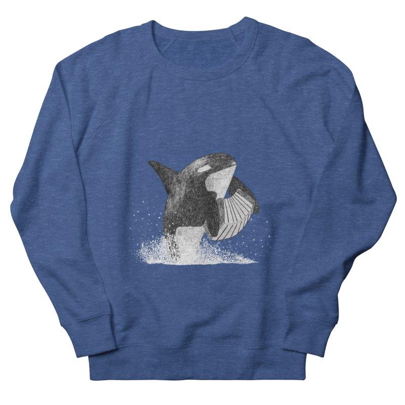 Orcordion Men's Sweatshirt by Martina Scott's Shop