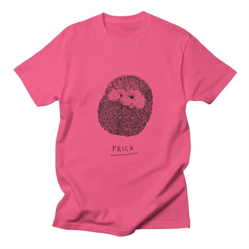 Prick Women's Unisex T-Shirt by Martina Scott's Shop