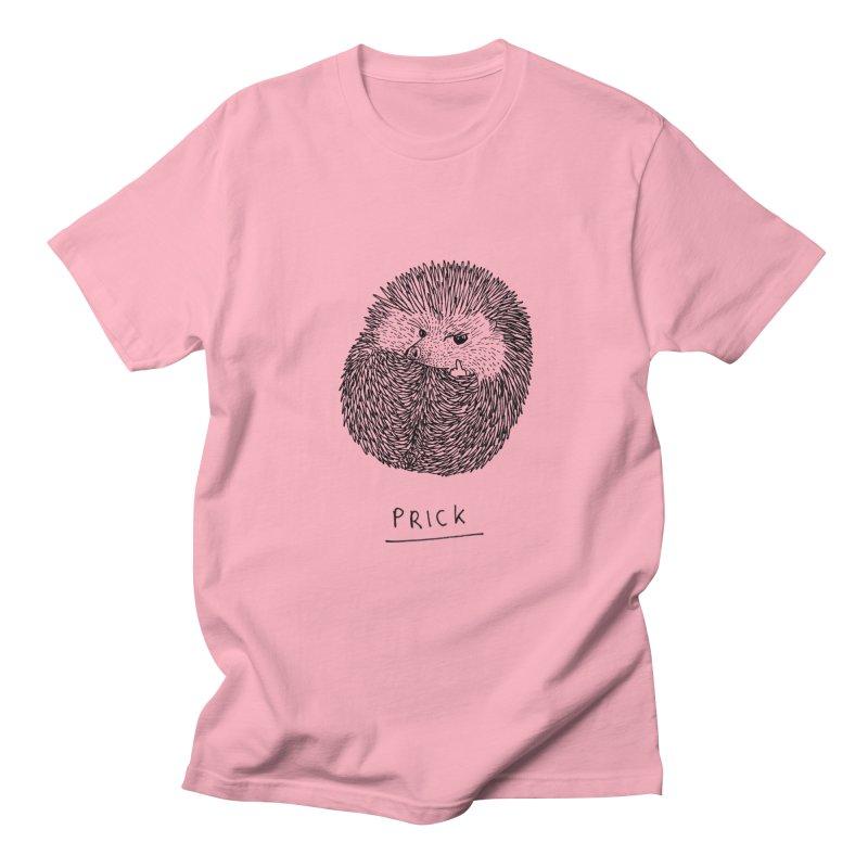 Prick Women's Regular Unisex T-Shirt by Martina Scott's Shop