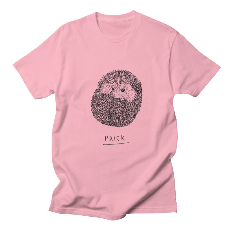 Prick Men's T-Shirt by Martina Scott's Shop